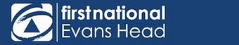 Evans Head First National - Evans Head logo