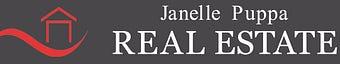 Janelle Puppa Real Estate - SEYMOUR logo