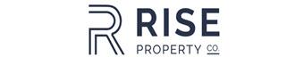 Rise Property Co - PALM BEACH logo