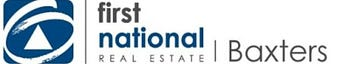 First National Real Estate Baxters - Rockhampton logo