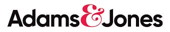 Adams & Jones Property Specialists - Lutwyche logo