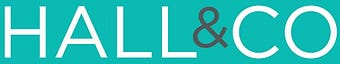 Hall & Co Real Estate - KURRAJONG logo