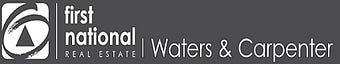 Waters & Carpenter First National - Auburn logo