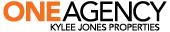 One Agency Kylee Jones Properties - Wyoming logo
