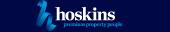 Hoskins Maroondah logo