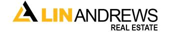 Lin Andrews Real Estate logo
