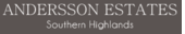 Andersson Estates Southern Highlands - WILLOW VALE logo