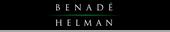 Benade Helman  - Wembley logo