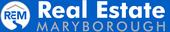 Real Estate Maryborough - TINANA logo