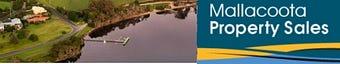 Allan Dobbin - Mallacoota Property Sales logo