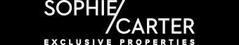 Sophie Carter Exclusive Properties - COOLANGATTA logo