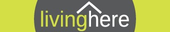 Living Here - BENALLA logo