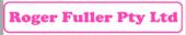 Roger Fuller - Singleton  logo