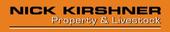 Nick Kirshner Property & Livestock - Dalgety logo