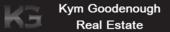 Kym Goodenough Realestate - (RLA 254979) logo