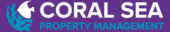 Coral Sea Property Services - Townsville logo