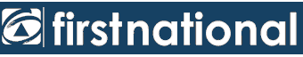 First National Real Estate Broome                  -     logo