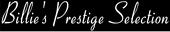 Billie's Prestige Selection - Caloundra logo