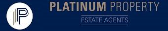 Platinum Property Estate Agents - CASULA logo