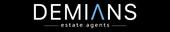 Demians Estate Agents - MOOREBANK logo