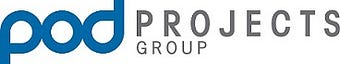 POD Projects Group logo