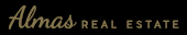 Almas Real Estate - BLACKBURN logo