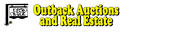 Outback Auctions & Real Estate - Cloncurry logo
