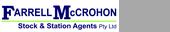 Farrell McCrohon Stock and Station Agents Pty Ltd - Grafton  logo