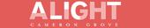 Alight Cameron Grove - POKOLBIN logo