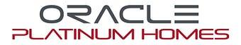 - Oracle Platinum Homes - QLD logo