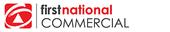 First National Commercial - Nitschke (RLA 193520) logo