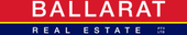 Ballarat Real Estate - Ballarat   logo