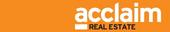 Acclaim Real Estate (RLA 250175) - TORRENSVILLE logo