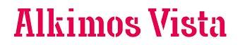 Lendlease - Alkimos Vista logo