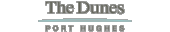 The Dunes - Port Hughes logo