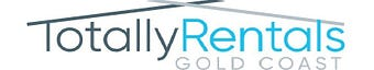 Totally Rentals Gold Coast logo