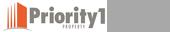 Priority1 Property - Geelong logo