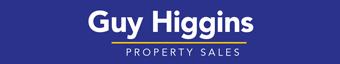 Guy Higgins Property Sales - TATHRA logo
