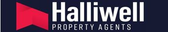 Halliwell Property Agents logo