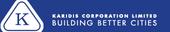 Karidis Corporation -  Commercial logo