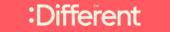 Different - Victoria logo