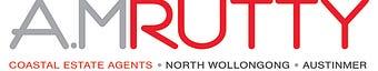 AM RUTTY COASTAL - WOLLONGONG logo