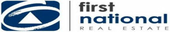 First National Real Estate - Atherton logo