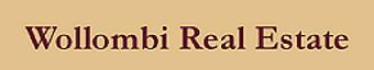 Wollombi Real Estate logo
