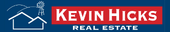 Kevin Hicks Real Estate logo