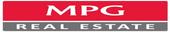 MPG Real Estate - MIDLAND logo