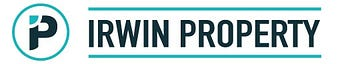 Irwin Property - CANBERRA logo
