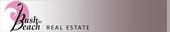 Bush to Beach Real Estate - CONDON logo