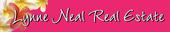 Lynne Neal Real Estate - Cairns logo
