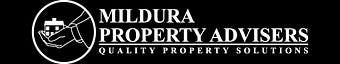Mildura Property Advisers - MILDURA logo